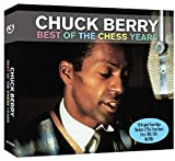 Best Of The Chess Years   3cd