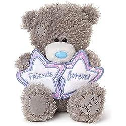Me To You AP501048 Friends Forever Tatty Oso de Peluche