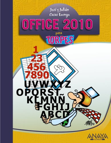 Office 2010 (Informática Para Torpes)