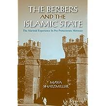 Berbers and the Islamic State