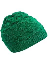 Kid lana de punto de ganchillo Beanie Cap - de gorro y para otoño invierno  4sold 344b1a9628b