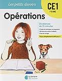 Telecharger Livres Operations CE1 (PDF,EPUB,MOBI) gratuits en Francaise