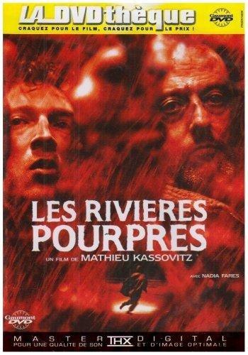 Bild von Les Rivières pourpres