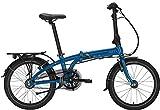 Tern Link c3i Bleu Vélo Pliable