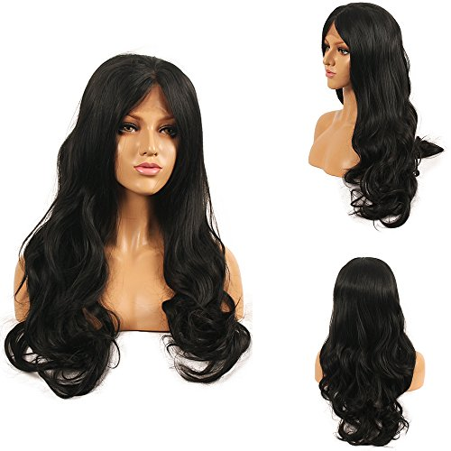 life-diaries-250density-body-wave-10human-hair-90heat-resistant-fiber-glueless-lace-front-synthetic-