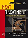 The study of heat treatment has assumed great significance because of the vital role heat treatment plays in achieving the designed characteristics in a given material. This comprehensive and well-organized text skillfully blends the theoretical and ...