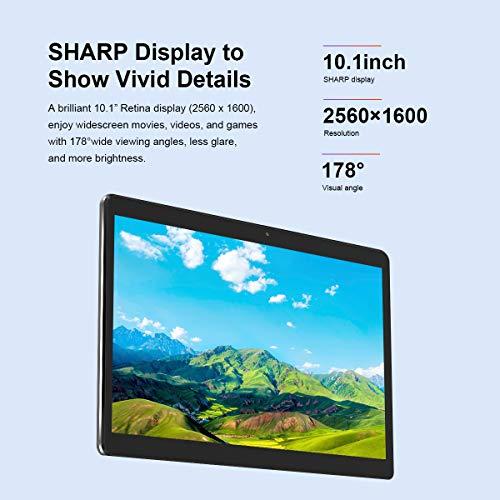 TECLAST M20 4G Tablet 10.1