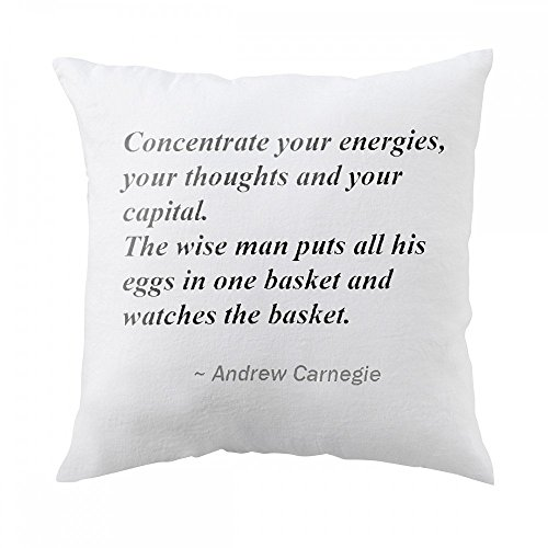 pillow-with-concentrate-your-energies-your-thoughts-and-your-capital-the-wise-man-puts-all-his-eggs-