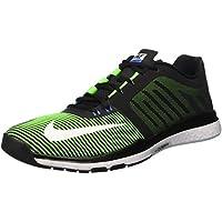 Nike Zoom Speed Trainer 3 - 40, 41, 42, 43, 44, 45, 46, 47, 48 # 804401(schwarz / grün 804401-030,EUR 40)