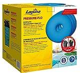 Laguna Schaumstoff Filter 3X für Pressure-Flo 2500 und 3000 Schaumstofffilter, Blau, 19,3 x 19,5 x 17,5 cm