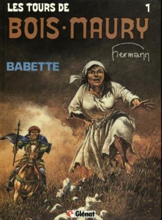 Les Tours de Bois-Maury, Tome 1 : Babette