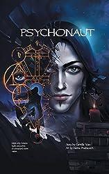 Psychonaut: the graphic novel/Hardback edition (Starblood graphic novels)
