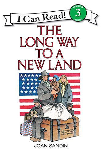 The Long Way to a New Land (An I Can Read Book)