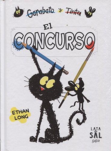 El concurso (Colección Gatos) por Ethan Long