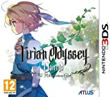 Cheapest Etrian Odyssey Untold The Millenium Girl on Nintendo 3DS