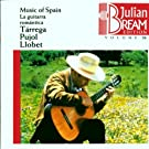 Julian Bream Edition Vol. 26 (Musik aus Spanien: Romantische Gitarrenmusik)