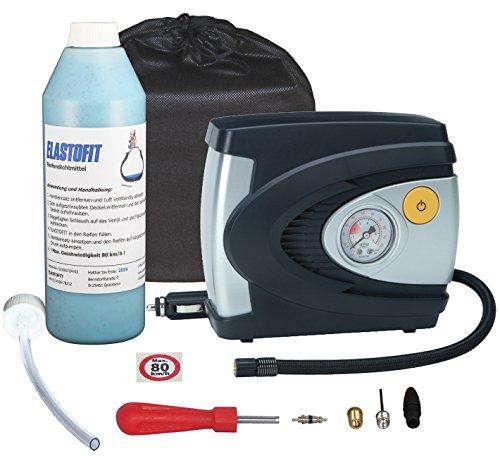 Elastofit SI1002-27-041 Reifenpannenset Basic S