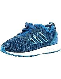 on sale 6294d d4906 Adidas - Adidas Zx Flux Adv El I Scarpe Sportive Bambino Blu - Blu, 19