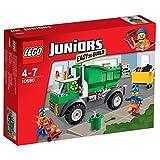 LEGO Juniors camión de basura 10680 4+