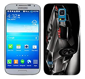 Wow 3D Printed Designer Mobile Case Back Cover for Samsung Galaxy S5/Samsung S5