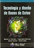 Tecnología y diseño de bases de datos.