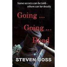 Going Going Dead