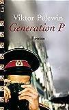 Generation P. Roman