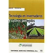 Tecnología en invernaderos y cultivos protegidos