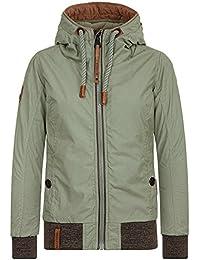 Suchergebnis auf Amazon.de für  naketano jacke gruen - Damen  Bekleidung d198b20982