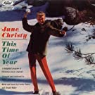 This Time of Year by June Christy