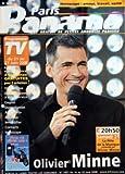 Telecharger Livres PARIS PANAME N 1451 du 16 06 2008 OLIVIER MINNE VIE PRATIQUE EMPLOI DOMICILIATION ANIMAUX IMMOBILIER CONTACTS AUO MOT (PDF,EPUB,MOBI) gratuits en Francaise