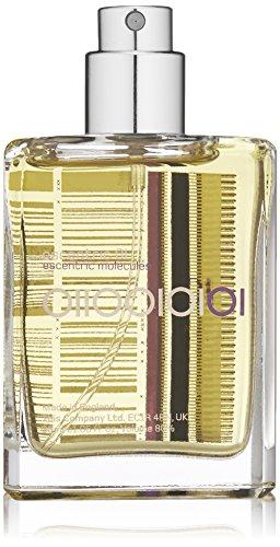 Escentric Molecules Molecule 01 Agua de Tocador Recarga - 30 ml (precio: 40,01€)