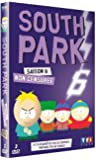 South Park - Saison 6 [Non censuré]