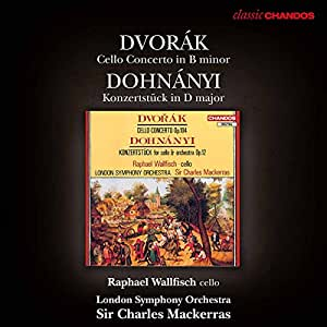 Antonin Dvorak - Ernst Von Dohnanyi