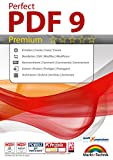 Picture Of Perfect PDF 9 Premium - Create, edit, convert, protect, add comments to, and insert digital signatures in PDFs with the OCR Module | 100% compatible with Acrobat
