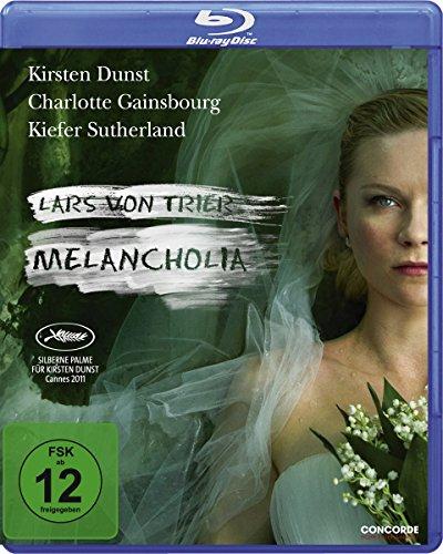 Bild von Melancholia [Blu-ray]