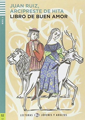 Libro de buen amor. per le scuole superiori. con espansione online