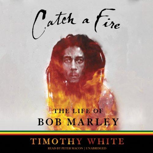 Catch a Fire  Audiolibri