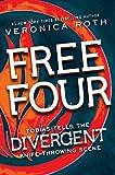 Free Four: Tobias Tells the Divergent Knife-Throwing Scene