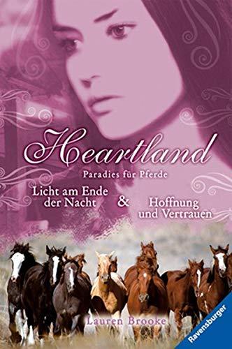 Heartland Doppelband 13/14: Licht am Ende der Nacht / Hoffnung und Vertrauen