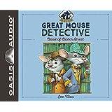 BASIL OF BAKER STREET       2D (Great Mouse Detective)