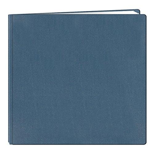 Pioneer Family Treasures Fabric Post Bound Album 12