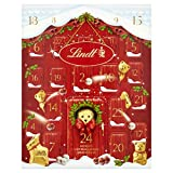 : Lindt Bear Advent Calendar, 250 g