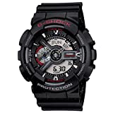 Casio Uomo Casio G-SHOCK Guarda GA-110-1A