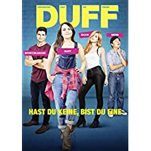 Coverbild: DUFF - Hast du keine, bist du eine!