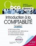 Objectif DCG - Introduction à la comptabilité