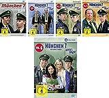 Staffel 1-6 (17 DVDs)