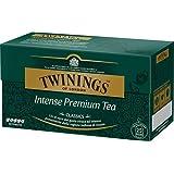Twinings - Tè Nero - Intense Premium (25 Bustine)