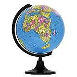 Winners Globe 2020 - Political World Map