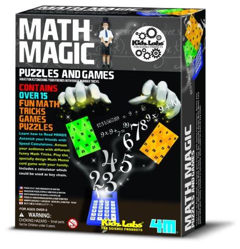 4M Art & Craft Toys 4M Magic